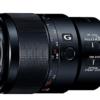 SEL90M28G 海外のレビュー「楽しいレンズ!用途が広い」「85mmf/1.4 G マスターより好