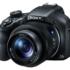 「すべてのカメラに長所と短所があります」DSC-HX400Vのレビュー(評価)